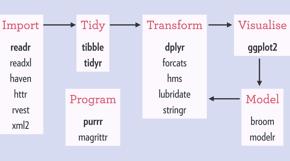 tidyverse 101: Simplifying life foruseRs