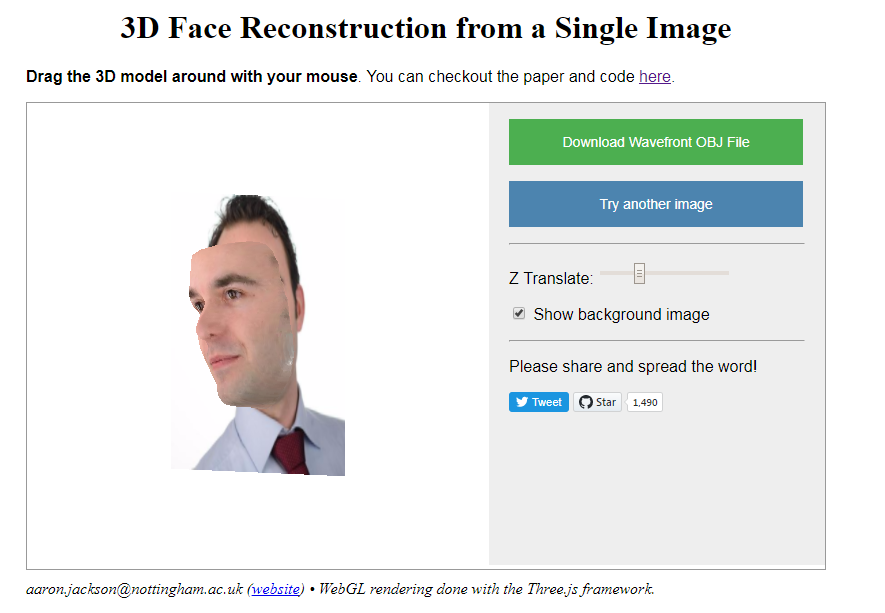 faceimage