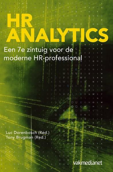 HR Analytics: Een 7e zintuig voor de moderneHR-professional