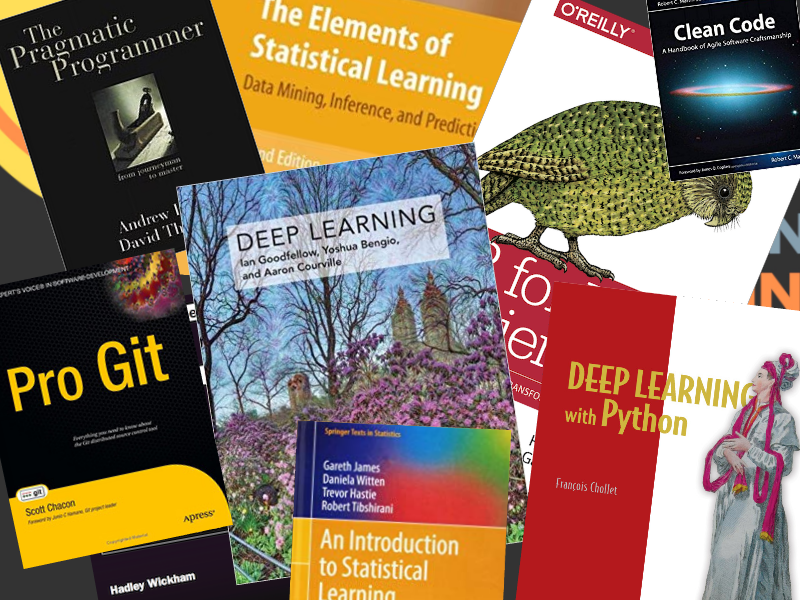 Free Programming Books (I still need to read