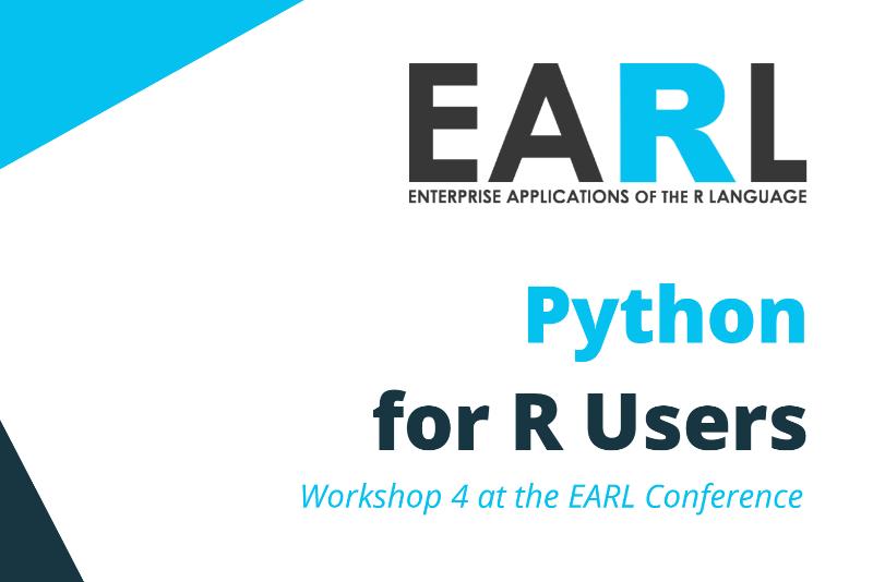 Python for Rusers
