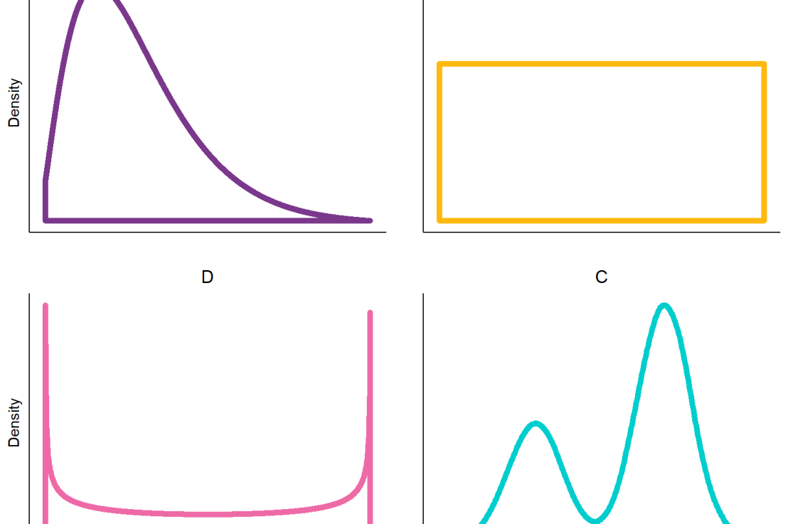 Understanding Data Distributions