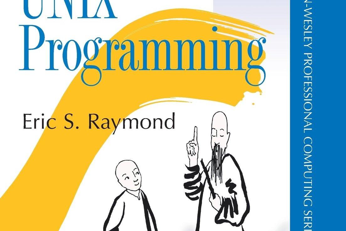 17 Principles of (Unix) SoftwareDesign