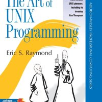 17 Principles of (Unix) Software Design