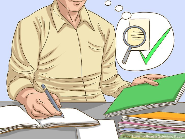 How to Read ScientificPapers