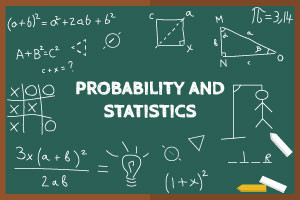 Probability Distributions mapped and explained by theirrelationships
