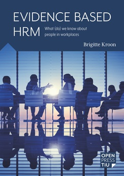 Book: What we know about people in the workplace?