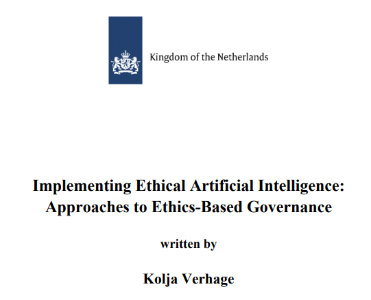 Implementations of Trustworthy and Ethical AI (Report)